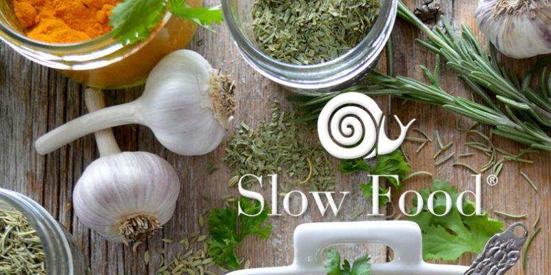 Slow food: contra la inmediatez, dedicación.