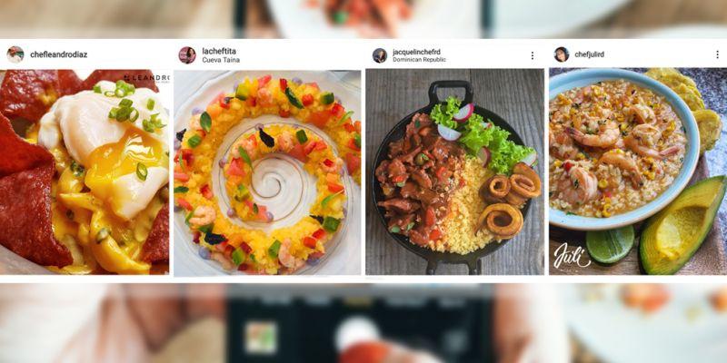 Instatours por la gastronomía criolla